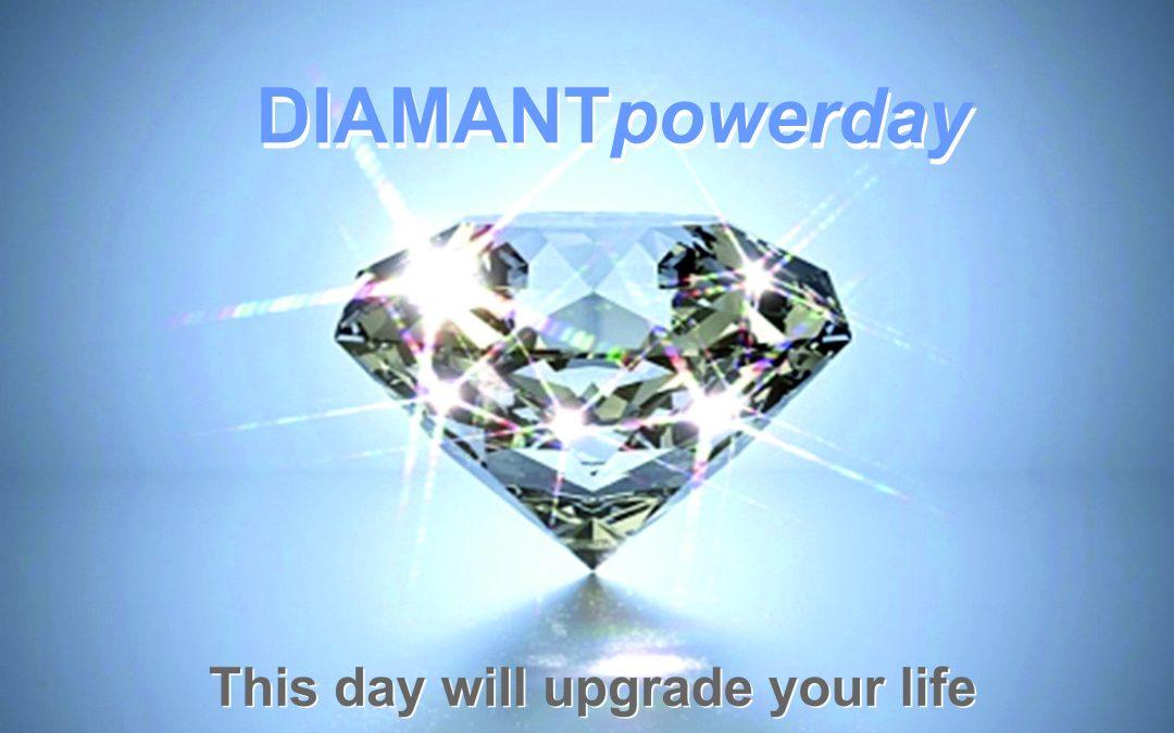 DIAMANT Powerday am 17.11.2019 in Brilon